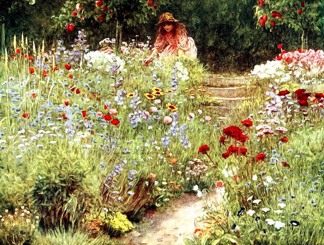 Surse de inspirație pentru un decor de grădină perfect